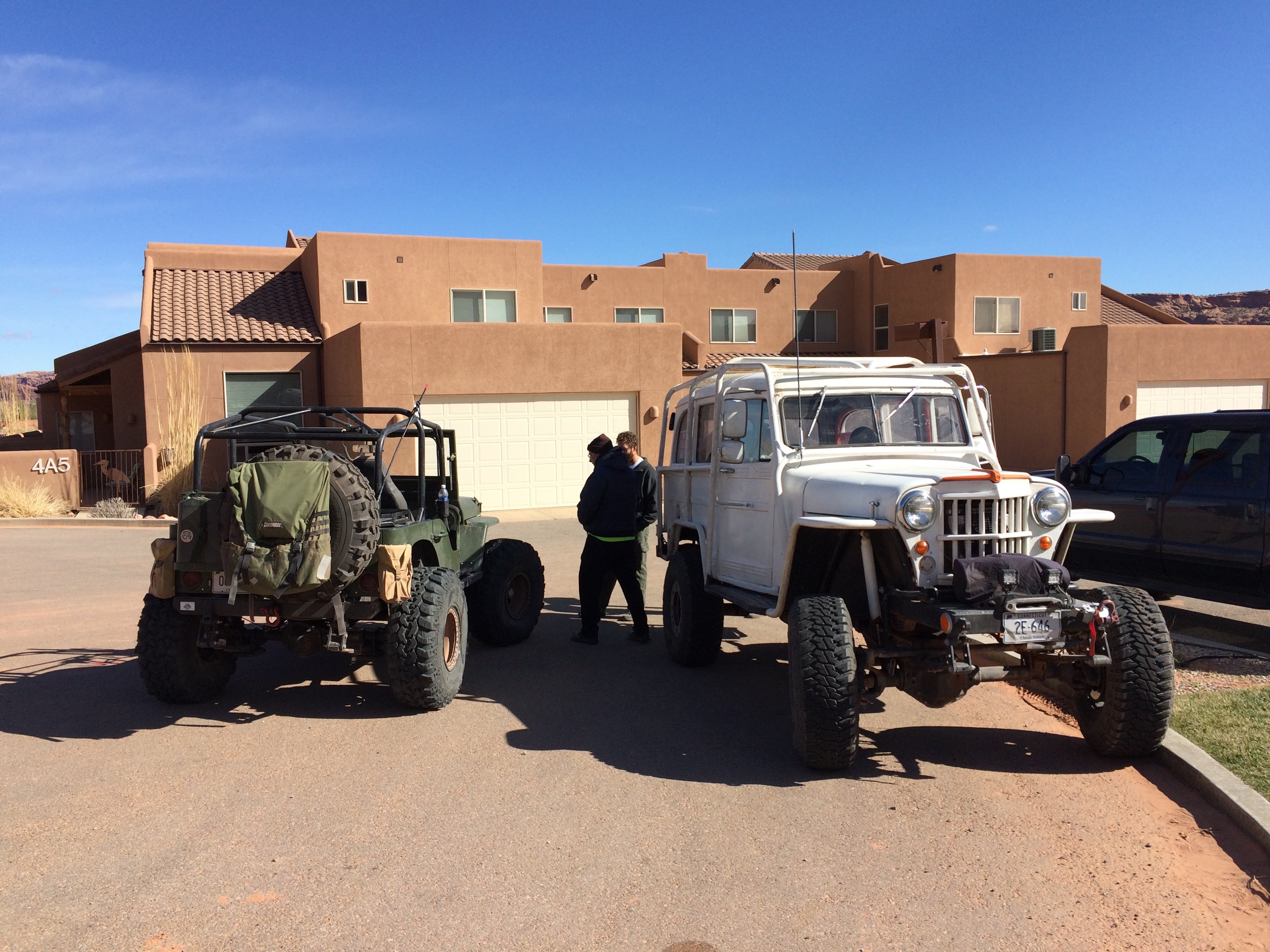 easter jeep moab ut march 2016. Black Bedroom Furniture Sets. Home Design Ideas